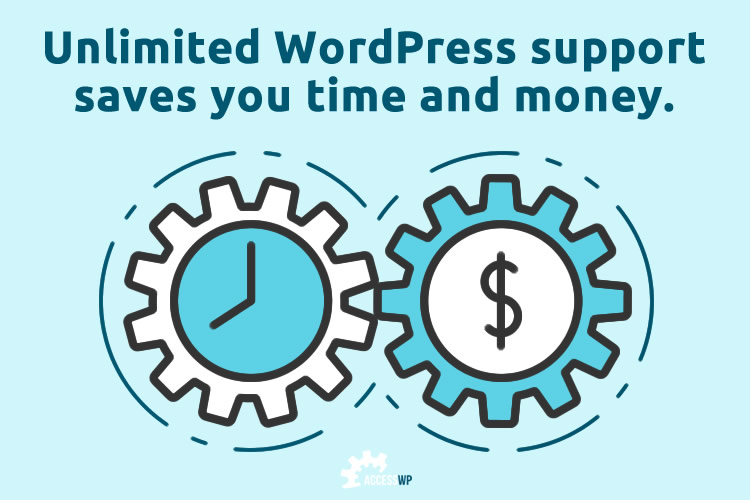 Reasons to Invest in Unlimited WordPress Support