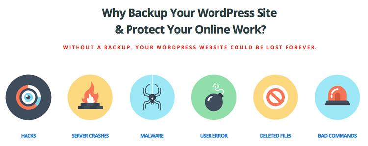 Best WordPress Plugins - Backup Buddy